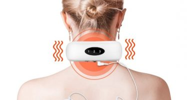 neck massage patch
