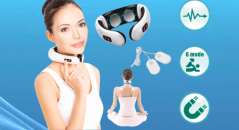 neck vita massageador