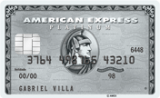 American Express The Platinum Card