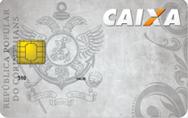 Cartão de crédito pré-pago Cartão Pré-Pago Corinthians
