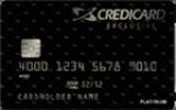 Credicard Exclusive Platinum