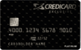 Credicard Exclusive Platinum