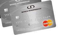 cartão de crédito sem anuidade intermedium