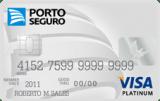 Porto Seguro Mastercard e Visa Platinum