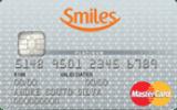 Banco do Brasil e Bradesco Mastercard Smiles Platinum