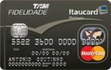 TAM Itaucard 2.0 Platinum MasterCard e Visa