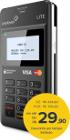 máquina de cartão payeleven