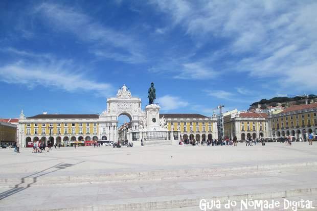 Quantos dias ficar em Lisboa, Portugal?