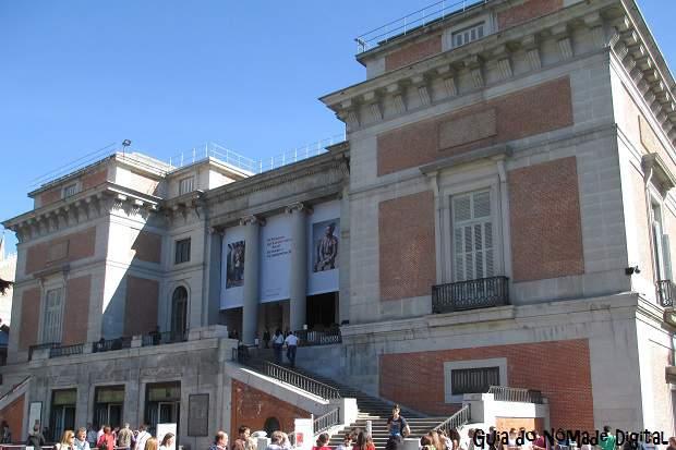 Pontos Turísticos de Madrid: 10 Melhores!