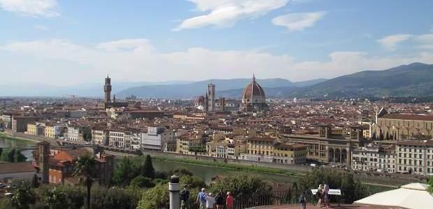 10 Principais pontos turísticos de Florença: Descubra aqui!