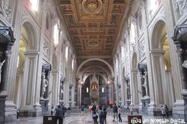 O que fazer em Roma? As 20 principais atrações da Cidade Eterna!