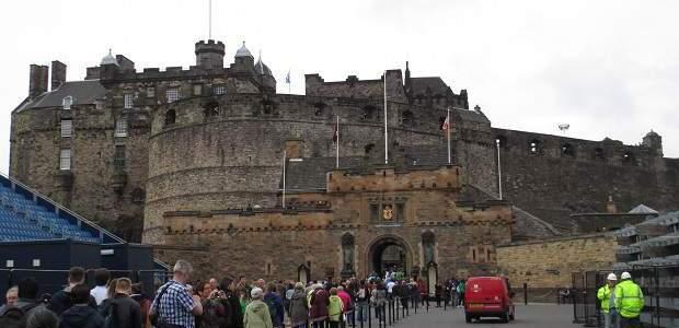 Quantos dias ficar em Edimburgo, na Escócia?