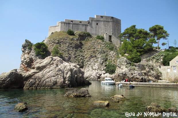 Centro Histórico de Dubrovnik, Croácia: A Pérola do Adriático!