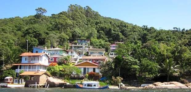 Costa da Lagoa: Passeio na Lagoa da Conceição em Florianópolis!