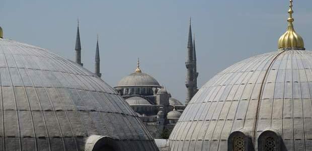 Mesquita de Sultan Ahmet I: a Mesquita Azul de Istambul