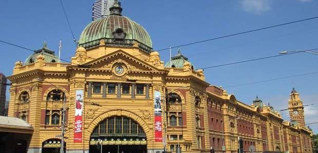 Quanto custa viajar para Melbourne?