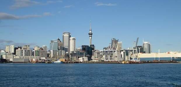 Principais pontos turísticos de Auckland!
