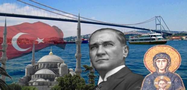 Istambul: Papo Viagem Podcast 002