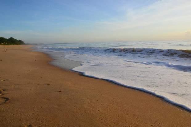 Melhores praias do Brasil: Porto Seguro - Praia de Caraíva - Bahia