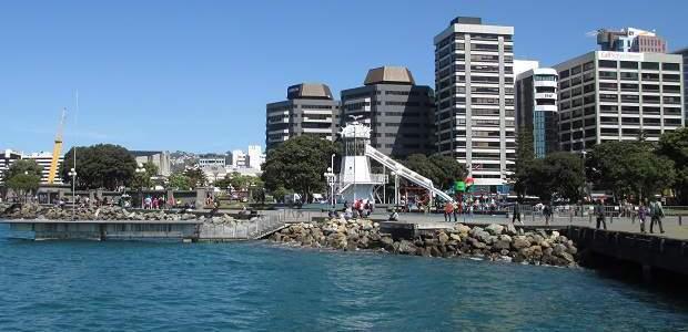 Quantos dias ficar em Wellington, capital da Nova Zelândia?