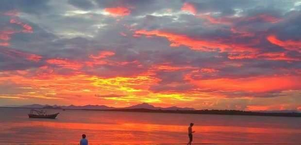 Parque Nacional do Superagui: o paraíso no Paraná!