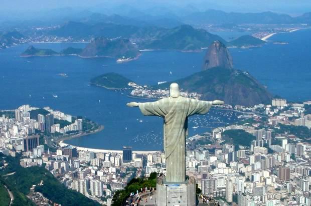 Melhores lugares para viajar no Brasil!