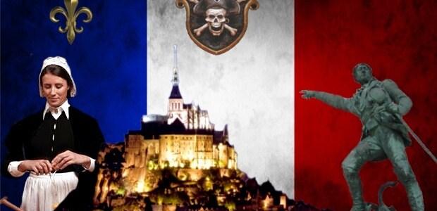 Mont Saint-Michel e Saint-Malo: Papo Viagem Podcast 010