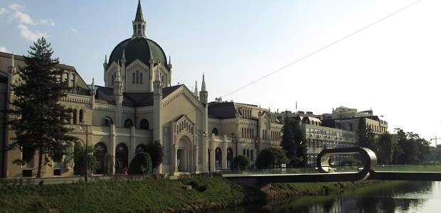 Principais pontos turísticos de Sarajevo – Monumentos Históricos