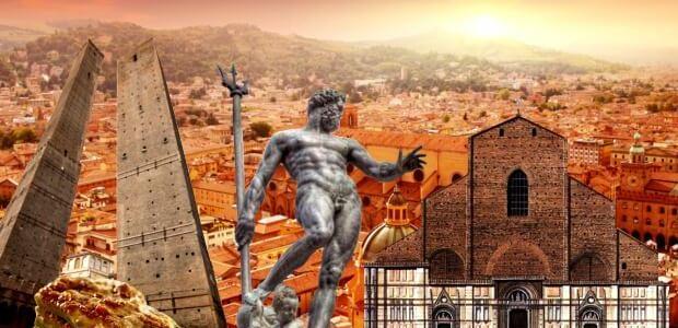 Bolonha: Papo Viagem Podcast 017