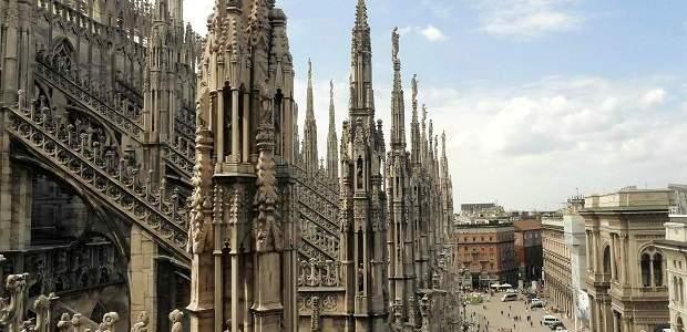 Pontos turísticos da Itália: os 14 melhores!