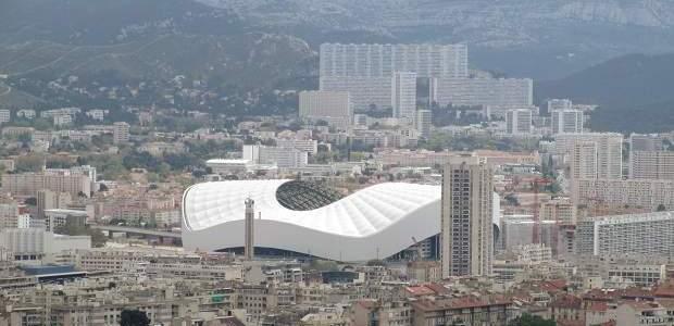 Como ir do aeroporto ao centro de Marselha?