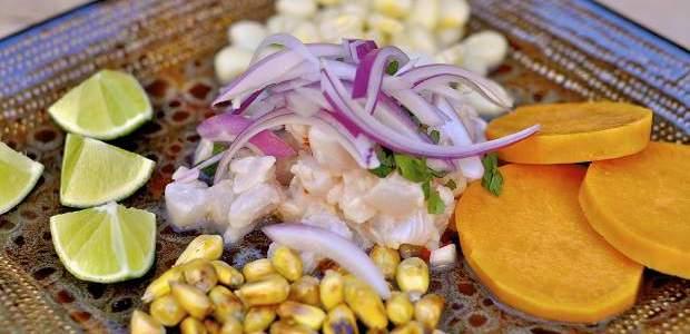 Comidas típicas do Peru: pratos da culinária peruana