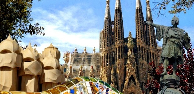 Barcelona: Papo Viagem Podcast 026