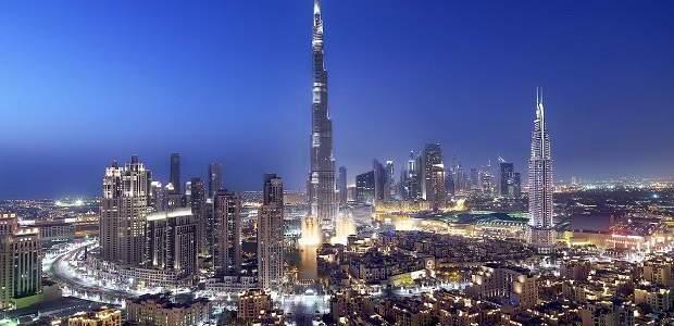Onde fica Dubai? Localização no mapa e curiosidades
