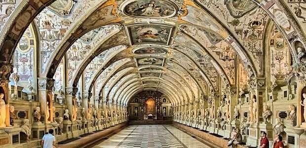 Museus em Munique: os 8 melhores!