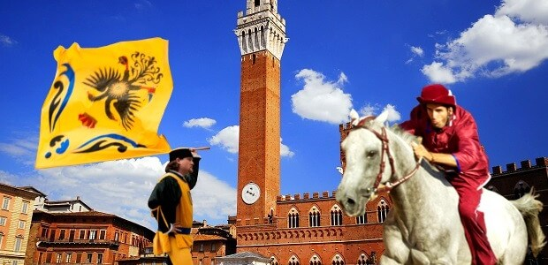 Siena: Papo Viagem Podcast 031