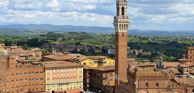 Onde ficar em Siena, Itália? Melhores Hotéis e Bairros!