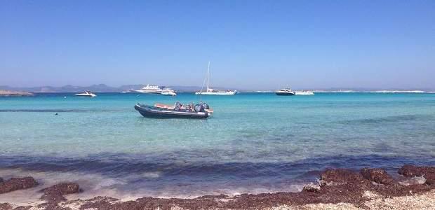 Praias mais bonitas da Europa: Top 10!