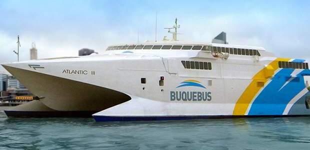 Buquebus, Seacat ou Colonia Express: Buenos Aires e Uruguai