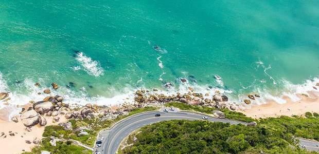 Praias de Balneário Camboriú: as melhores praias de BC