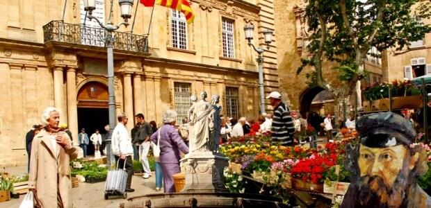 Aix-en-Provence: Papo Viagem Podcast 040