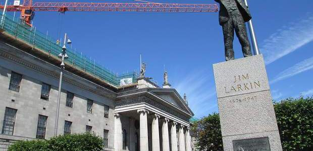 7 Atrações históricas de Dublin para visitar!