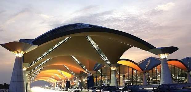 Como ir do aeroporto ao centro de Kuala Lumpur?