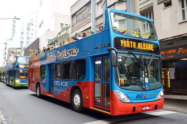 O que fazer em Porto Alegre? Atrações imperdíveis!