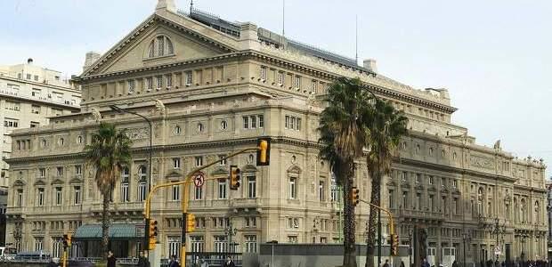 Teatro Colón: o melhor teatro de Buenos Aires!