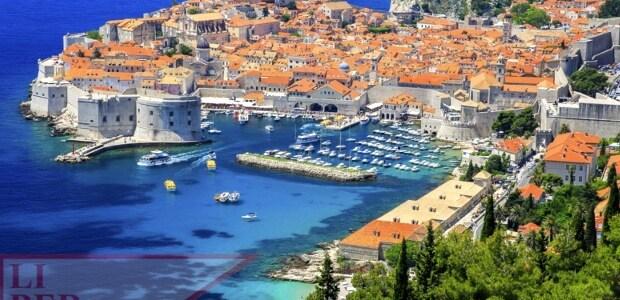 Dubrovnik: Papo Viagem Podcast 049