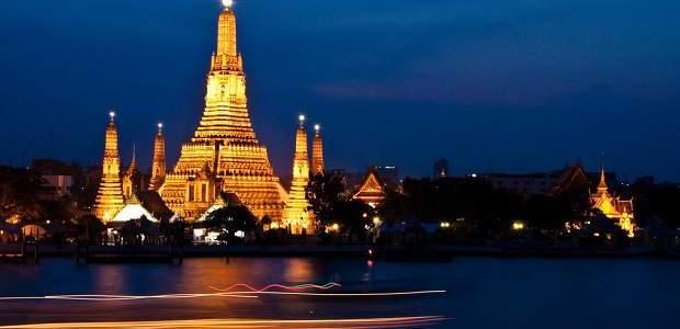 7 Principais Templos de Bangkok, na Tailândia!