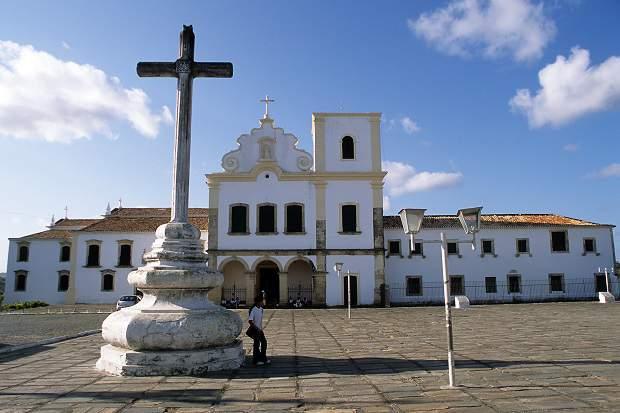 Os 13 Patrimônios Culturais da UNESCO no Brasil
