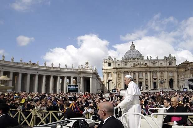Roteiro de Viagem ao Vaticano de 1 Dia