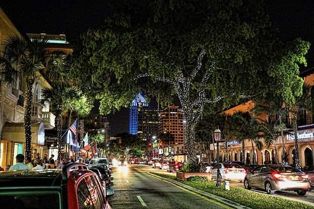 Onde ficar em Fort Lauderdale, Flórida